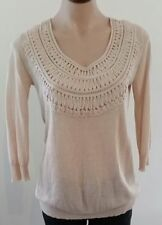 Viscose Crewneck Hand-wash Only Jumpers & Cardigans for Women