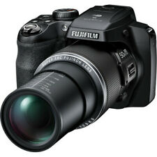"Fujifilm Finepix S9400W 16MP 50x Optical Zoom 3"" LCD WiFi Digital Camera"