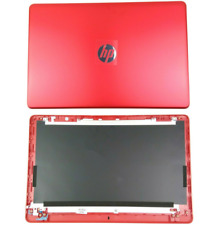 New For HP 15-BS134WM 15-BS 234WM 15-BS144WM 15-BS244WM LCD Back Cover Red