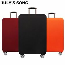 Travel Luggage Trolley Protective Cover Suitcase Sleeve Case Polyester 18-32inch