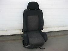 Beifahrersitz Sportsitz VW Golf 3 Vento Sitz Stoff Ausstattung