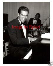Harry Connick, Jr. 8x10 B&W Publicity Photo