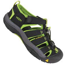 Scarpe sandali neri per bambini dai 2 ai 16 anni dalla Cina