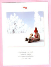 Lab Labrador Retriever Gift Christmas Cards Box of 12 Made in USA Pindar
