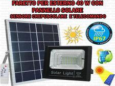 Luci Da Giardino Solari Vendita : Luci di passaggio e solare per sentieri da esterno sensore solare