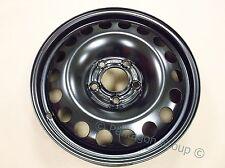 "New Genuine Vauxhall Astra J MK6 16"" Space Saver Steel Spare Wheel J67 13259230"