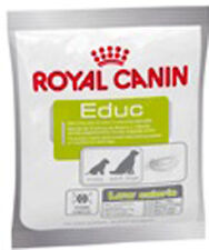10x Royal Canin Dog Supplement Educ 50g