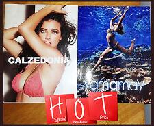 CALZEDONIA YAMAMAY costumi beachwear mare swimwear catalog catalogo lookbook NEW