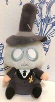 New Funko Mopeez Disney Nightmare Before Christmas Mayor Plush Toy Doll NWOT