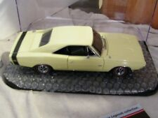 Danbury Mint 1:24 Scale 1969 Dodge Charger R/T Die Cast Metal Car