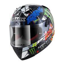 Casco Shark Race-r Pro Carbonio Lorenzo Catalunya GP Replica gr M (57)