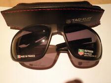 Tag Heuer KALIBRE TH 9401 103 Polyvalent Folding Black/Grey Sunglasses