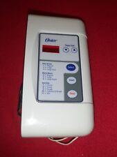 Oster Bread Maker Machine Control Panel PCB Thermal Fuse Temp Sensor Model 5839