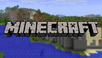 Minecraft Premium Account [Voller Zugriff/Änderbar] Java Edition PC