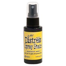 Ranger Distress Spray Stain - Mustard Seed