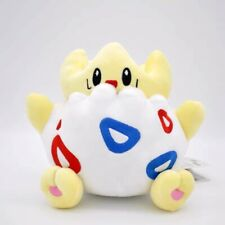 Cute Togepi Pocket Monster Plush Stuffed Soft Doll Great Unisex Gift Pillow Toy
