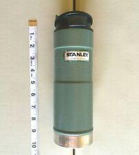 Stanley Mug Coffee Vacuum Seal One Hand Tumbler Classic 16 Oz EN12546-1 GREEN