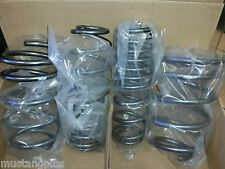 2005 Mustang BBK Performance 2547 Gripp Series Performance Lowering Springs