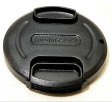 PROMASTER 40.5mm Lens Front Cap snap on type black