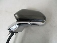 OEM 2017 LINCOLN MKZ LH LEFT DRIVER SIDE EXTERIOR MIRROR HP5317683