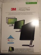 3M PF322W9 (22 inch) Framed Privacy Filter for Widescreen LCD Monitors (16:9)