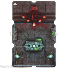SAS30 ROOM CARD 11 ASSASSINORUM WARHAMMER 40,000 BITZ W40K