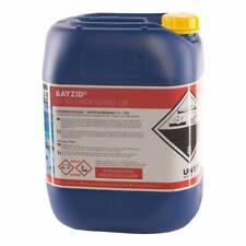 Höfer Chemie 25 Kg Chlor 13% flüssig