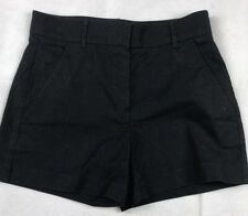 Witchery Womens Black Summer Short Shorts Size 6