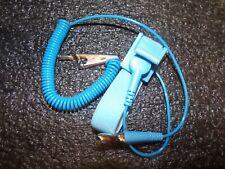 DuraTool Anti-Static Wrist Strap Zd-152/87-1520 (Hh)