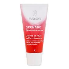 Weleda Pomegranate Firming Night Cream 30ml Skin Regenerate Anti-Wrinkle #16995