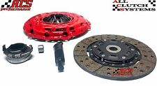 ACS PERFORMANCE STAGE 2 CLUTCH KIT for 2007-2013 MAZDA 3 MAZDASPEED 6 2.3L TURBO