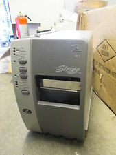 Zebra S600 S600-104-00000 Direct Thermal Transfer d'étiquettes Parallel Printer