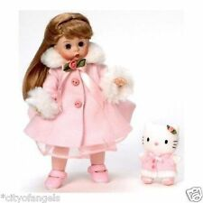 MIB MADAME ALEXANDER Hello KITTY OUT & ABOUT Americana Collection rare NRFB