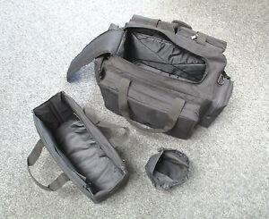 RANGE BAG * Einsatztasche * Mehrzwecktasche * POLICE / POLIZEI Bag 2in1 Tasche