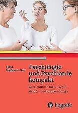 Psychologie im Taschenbuch-Bücher für Studium & Erwachsenenbildung Psychiatrie auf Deutsch
