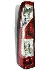 Left Rear Light for Renault Master, Opel Movano, Nissan - 265550023R - New
