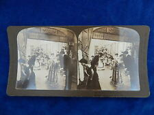STEREOVIEW - H.C. WHITE CO - 5486 LE BAL / The Balroom - TOP !