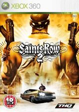 Saints Row 2 - Xbox 360 - UK/PAL