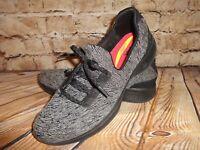 Skechers Performance Women's Go Walk 4 All Day Comfort Walking Shoe 10 Black