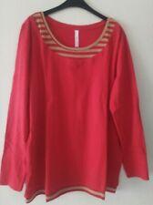 951 NEU 40-54 schöner Farbverlauf My Style Bluse Tunika Gr