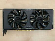 eVGA GeForce Nvidia GTX 750 2GB FTW Twin fan Graphics Card GPU