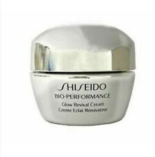 Shiseido Bio Performance Glow Revival Cream Sample Size, 10ml. Or 10 x 2= 20ml.