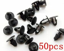 50 Pcs Trim Panel & Hood Seal Retaining Clip For Auveco 18297 For GM For Toyota