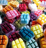 New SCENTSY Wax Bars FREE SHIPPING plus FREE SAMPLES with every order ~ (A-F)