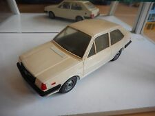 Stahlberg Volvo 343 GL in White