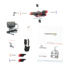 Buzz Fly 3D (Walkera 4G3) Sub micro RC helicopter Brushless BNF