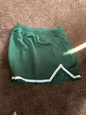 Augusta Sportware Girls Large Cheer Skirt