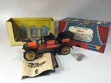 Rare Vintage 1902 Schuco 1239 Mercedes Simplex wind up 20 cm long