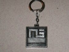 1960's Vintage French Keychain Promotion Nogamatic Key Chain