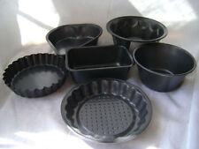 Moules à gâteaux en céramique